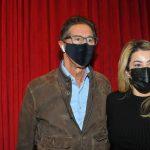 Saul Martines e Claudia Martines