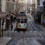 Covid: Portugal impõe restrições de circulação em Lisboa para conter variantes