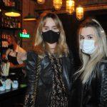 Amanda Marin e Eunice Mello