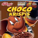 Choco Krispis de volta!