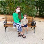 Iasmine e Teodora Novaes
