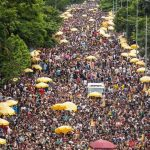 SPTuris autoriza início dos preparativos para desfiles das escolas de samba de SP no Anhembi