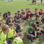 Caioba Soccer Camp retoma atividades
