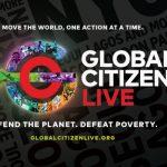 Billie Eilish, Elton John e mais artistas se apresentam no Global Citizen Live