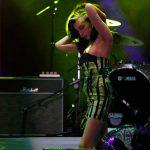 Vestido usado por Amy Winehouse em sua última apresentação será leiloado