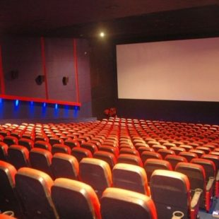 Cidade de SP libera cinemas e teatros de distanciamento mínimo a partir desta sexta