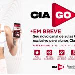Cia Athletica lança Cia GO, que oferece mais de 200 aulas e treinos online