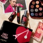 Lancôme lança coleção de beleza inspirada em Emily In Paris