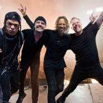 Metallica anuncia quatro shows no Brasil em 2020